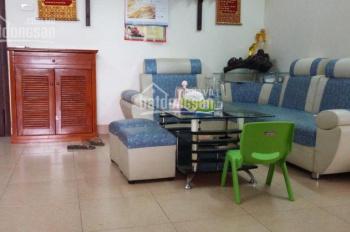 Cho thuê căn hộ hai phòng ngủ full đồ 70 m2, khu ĐTM Việt Hưng