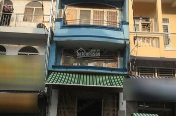 Nhà cho thuê nguyên căn mặt tiền đường Dương Đình Nghệ giao với Xóm Đất Q. 11 - KD sầm uất