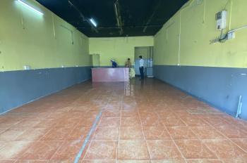 Cho thuê nhà mặt tiền Cây Trâm, Gò Vấp 6,5x13m, giá 15 triệu/tháng