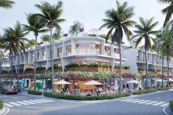 Nhà phố 2 MẶT TIỀN Phan Thiết, 3 tầng 1 thượng chỉ 5,2 tỷ, thanh toán 30% nhận nhà, cam kết mua lại