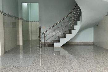 Nhà thuê lâu dài hẻm 1056 Huỳnh Tấn Phát 5x12m - trệt, lầu, 2PN - ban công rộng - Giá 6tr/th