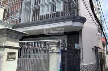 Cần bán nhà 637/ Quang Trung p11 Gò Vấp.