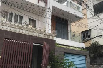 Cho thuê nhà 2 MTNB Nguyễn Gia Trí (D2), P. 25, Bình Thạnh, DT= 4x18m, trệt, 2 lầu, ST, giá 30tr