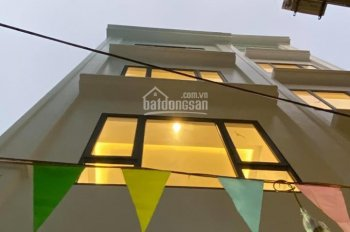 Bán nhà Yên Nghĩa oto đỗ cửa, 4T xây mới, trước nhà 10m đường oto tránh nhau, giá chỉ 1.58 tỷ