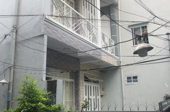 Nhà 2 lầu 44m2 Nguyễn Tri Phường P4 Quận 10 chỉ 4.5 tỷ.