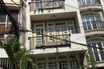 TÔI cần bán nhà mặt tiền đường Calmette, P. Nguyễn Thái Bình, Q1. DT 4 x 20m giá chỉ 35 tỷ