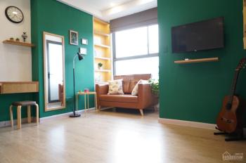 Orchard Park View căn ấm cúng, nội thất đẹp cá tính, 3 PN được giá bán ngay 0792969296