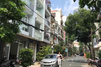 Bán nhà Hẻm xe hơi 8m đường Nguyễn Minh Hoàng, P12, Tân Bình - Khu K300, 4x20m, 3 lầu, 12.5 tỷ TL