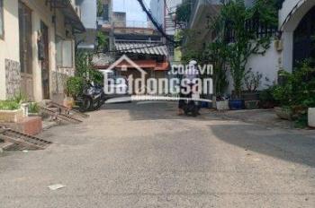 CC bán nhà HXT 8m đường Lê Đức Thọ, P17, Gò Vấp. DT 5x18m, 1 lầu, giá 6,3 tỷ TL, 0777696983