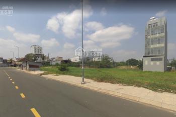 Chính chủ bán đất nền KDC Hạnh Phúc, xã Bình Hưng, H. Bình Chánh, sổ đỏ, giá 18tr/m2. LH 0796964852