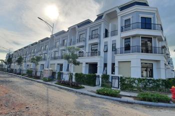 Nhà phố, biệt thự dự án Trần Anh Riverside chỉ 1,2 tỷ/căn. Sở hữu nhà