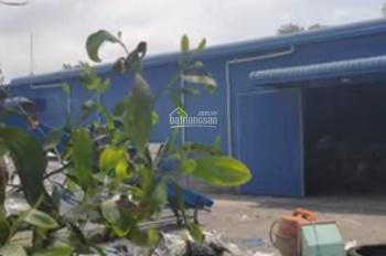 Nhà xưởng sài quất, Hố Nai 3, Trảng Bom, 9100m2, đang cho thuê 100tr/tháng.