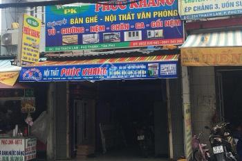 Bán nhà MTKD đường Thạch Lam, 4.04mx17m, giá 9.2 tỷ Phường Phú Thạnh, Q. Tân Phú