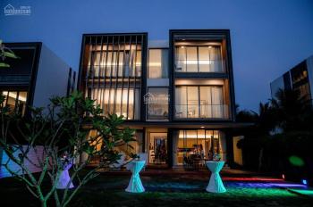 Bán biệt thự ven sông SG đẳng cấp Singapore Holm Villas, Thảo Điền, Q. 2, giá chỉ 65 tỷ