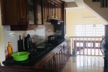 Gia đình chuyển về quê muốn bán nhà 4.5 tầng tại Lai Xá, Kim Chung, Hoài Đức