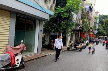 Chỉ chưa đến 2 tỷ đã có nhà 50m2 mặt phố kinh doanh tại Sài Đồng - Long Biên - HN