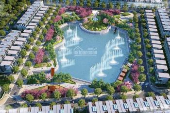 Bán đất nền - Lô góc 75m2 /1, x tỷ nhỏ - P.Hùng Vương Phúc Yên