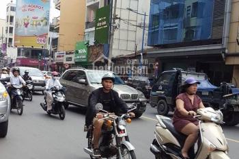 Cần tiền bán gấp nhà góc 2 mặt tiền đường ngay Hai Bà Trưng Tân Định, quận 1. DT 10x20m giá 65 tỷ