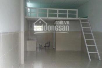 Cho thuê phòng trọ đầy đủ nội thất đường 138, phường Tân Phú, Quận 9