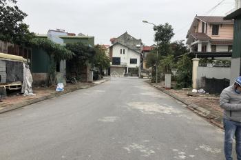 Bán đất Thuận Tiến - Xã Dương Xá - đường trải nhựa 7 m ô tô tránh nhau - cách QL 5 chỉ 100m