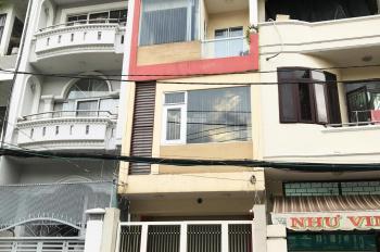 Nhà cho thuê Lãnh Binh Thăng, P12, Q11. HXH 5m. 10tr/th. LH: 0901886271