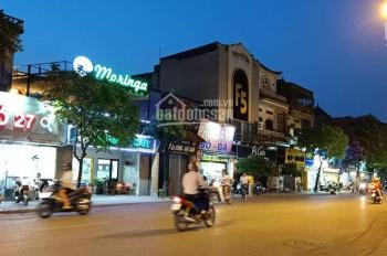Bán nhà Vũ Xuân Thiều 42m2, 6 tầng, view hồ Sài Đồng, ô tô vào nhà, full nội thất giá 3.9 tỷ