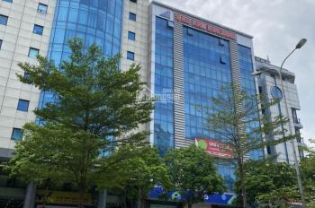 MP Lê Đức Thọ. DT 125m2, MT 8m, hai mặt tiền, kinh doanh đỉnh, giá 340 tr/m2 - 0832108756