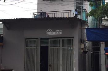 Chính chủ cần bán nhà mặt tiền Trung Mỹ Tây 13, P. Trung Mỹ Tây, Q.12 thuận tiện kinh doanh