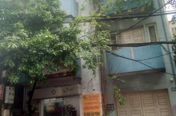 Cho thuê nhà mặt phố Đặng Tiến Đông (vị trí đắc địa, ngay ngã 3 thông ra ngõ 178 Thái Hà) làm VP...