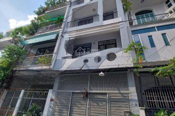 Bán nhà HXH khu Bàu Cát, Tân Bình, (4.5m x 15m), 4 tầng, kết cấu đẹp vào ở ngay, giá 9,5 tỷ