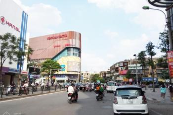 Bán nhà gần Vincom Phạm Ngọc Thạch Đống Đa gần phố 2 mặt thoáng 4,5 tỷ
