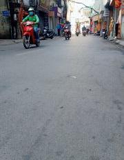 Mặt phố Dịch Vọng, Xuân Thủy, Cầu Giấy, KD, ô tô, vỉa hè, 60m2, mặt tiền 4.1m, giá 11.5 tỷ