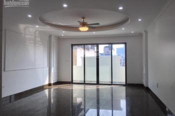 Cho thuê nhà Huỳnh Thúc Kháng 60m2 x 5T ngõ ô tô, đẹp, thoáng, giá 14 triệu/th
