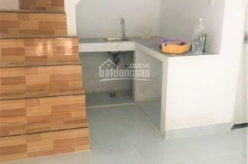Cho thuê nhà 1 lầu mặt tiền đường D1 (Lô Nhì) (hẻm 903 cũ) Trần Xuân Soạn Q7