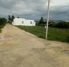 Đất nền gần KCN Phước Đông, phù hợp kinh doanh xây trọ