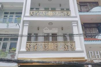 Bán nhà phố Nguyễn Trãi Q. 5, khu KD thời trang Q. 5, DT: 4.1x14m, giá chỉ 8.5 tỷ còn bớt