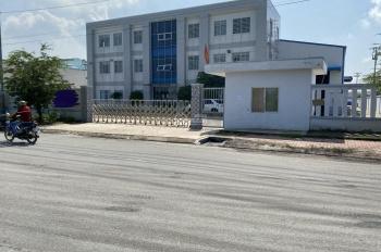 Cho thuê xưởng trong KCN Tân Đô, Đức Hòa Long An, DT xưởng 4.500m2 đến 12.000m2