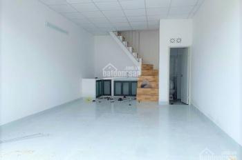 Cho thuê nhà 1 lầu mặt tiền kinh doanh đường D1 (lô nhì) Trần Xuân Soạn Quận 7