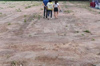 Đất phân lô TTHC huyện sang tên trong ngày