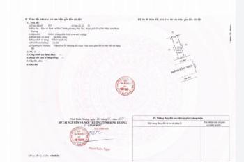 Bán lô đất sổ đỏ của Becamex trong khu TDC Phú Chánh-Phường Phú Tân.Thủ Dầu Một giá 1ty620 sang tên