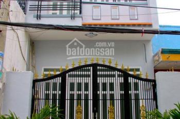 Bán nhà mặt tiền kinh doanh Gần Celadon, siêu thị Aeon. P Sơn Kỳ- (4.4x11.5m*2tấm) giá 6.3tỷ