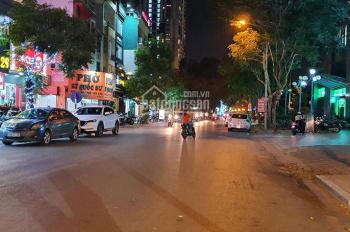 Bán nhà mặt phố Hạ Đình 30m2, 4 tầng, kinh doanh tấp nập, ô tô đỗ ngày đêm, cực đẹp, giá 4.6 tỷ