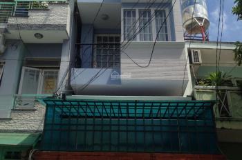 **RẺ ! Bán nhà mặt tiền kinh doanh Gần Celadon, siêu thị Aeon. P Sơn Kỳ- (4.4x11.5m*2tấm) giá 6.3tỷ