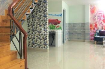Bán nhà 1 lửng mới hẻm 994 đường Huỳnh Tấn Phát Quận 7