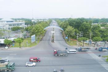 KDC Phú Mỹ - Phú Mỹ Technohome, SHR, Ngân hàng hỗ trợ 80%, Dân cư đông đúc