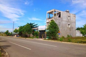 Đất trung tâm Chơn Thành, ngay khu dân cư kinh doanh 180m2, SHR
