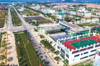Mở bán các lô đất thuộc khu A Golden Hills City Đà Nẵng