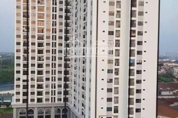 Cho thuê căn hộ tại No10, phố Sài Đồng, 70m2, 2PN, full nội thất đẹp, chỉ 6tr/tháng, LH 0962345219