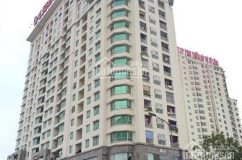 Cho thuê văn phòng tại toà nhà N09 - B1 Thành Thái, 500m2 giá chỉ 210ng/m2/th. Liên hệ: 0866880602