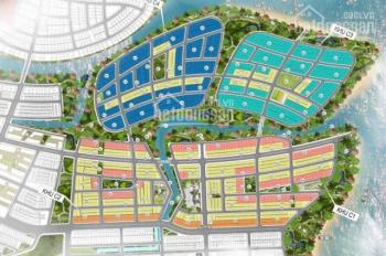 Cần bán gấp các lô đất vị trí đẹp thuộc khu C1, C2 KĐT Golden Hills City Đà Nẵng